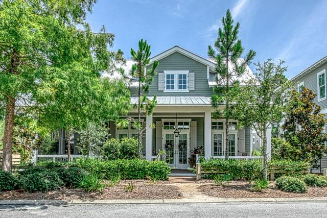 220 E Royal Fern Way Way, Santa Rosa Beach, FL 32459 (MLS #827144) :: Homes on 30a, LLC