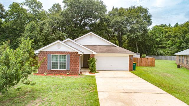 3140 Border Creek Drive, Crestview, FL 32539 (MLS #827147) :: ResortQuest Real Estate