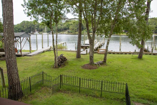 200 White Street Unit 20, Niceville, FL 32578 (MLS #827164) :: Berkshire Hathaway HomeServices PenFed Realty