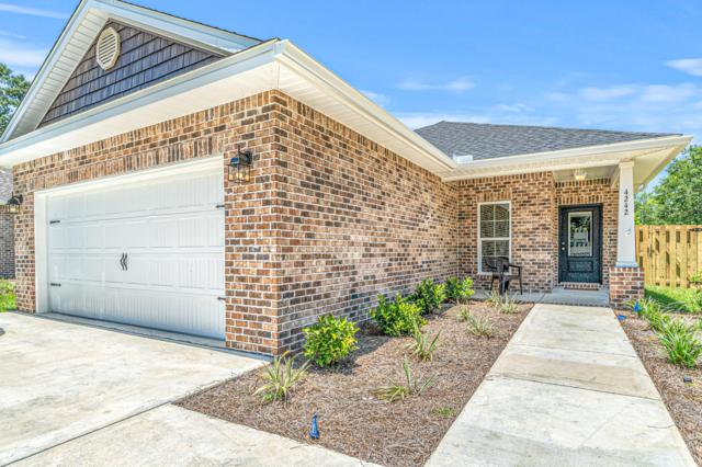 1405 Cat-Mar Road, Niceville, FL 32578 (MLS #827168) :: Berkshire Hathaway HomeServices PenFed Realty