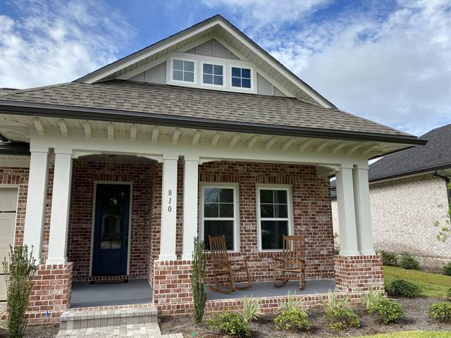 810 Raihope Way, Niceville, FL 32578 (MLS #827208) :: Berkshire Hathaway HomeServices PenFed Realty