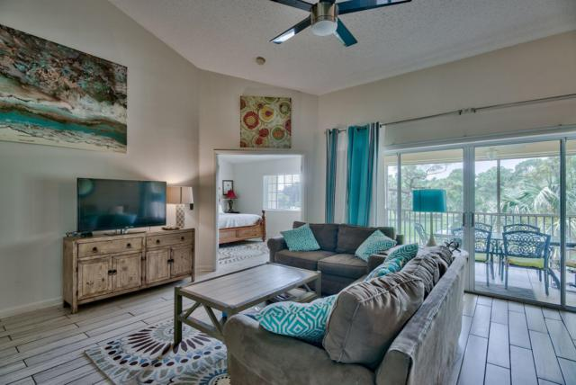 5239 Tivoli Drive Unit 5239, Miramar Beach, FL 32550 (MLS #827230) :: 30a Beach Homes For Sale
