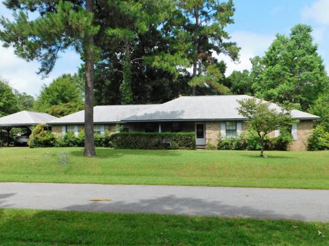 106 Dogwood Lane, Crestview, FL 32536 (MLS #827256) :: Classic Luxury Real Estate, LLC