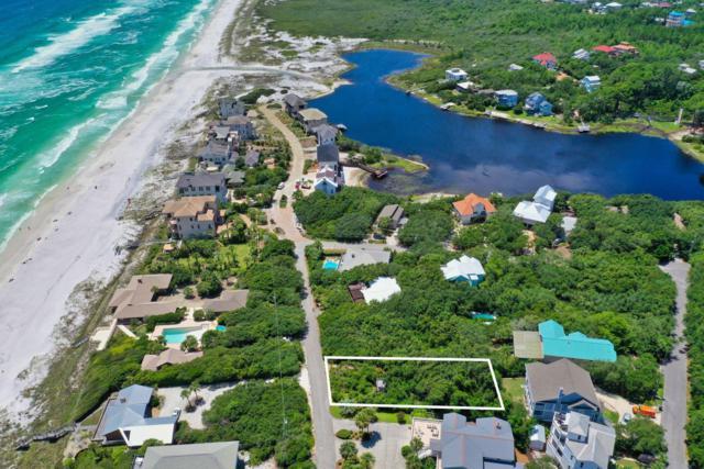 LOT 11 Highland Avenue, Santa Rosa Beach, FL 32459 (MLS #827281) :: Scenic Sotheby's International Realty