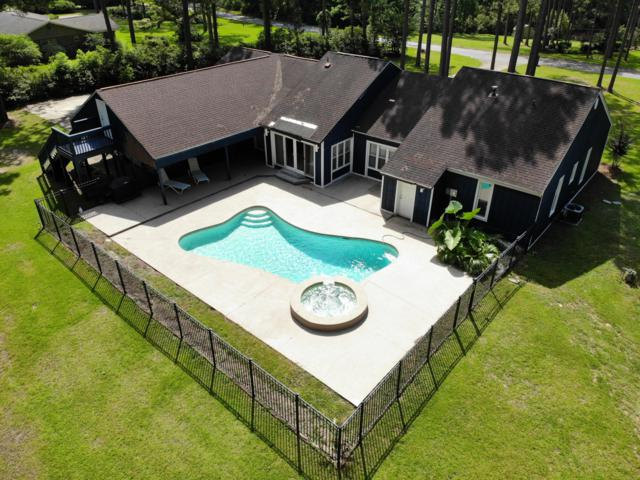 180 Lakeside Drive, Defuniak Springs, FL 32435 (MLS #827312) :: Somers & Company