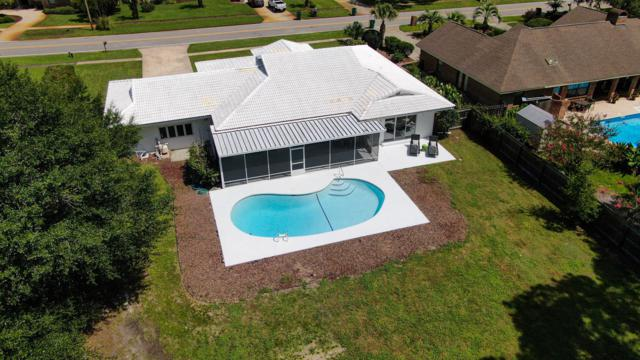 85 W Country Club Drive, Destin, FL 32541 (MLS #827315) :: Scenic Sotheby's International Realty