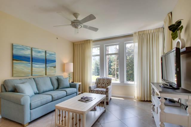9800 Grand Sandestin Boulevard 5201/5203, Miramar Beach, FL 32550 (MLS #827484) :: Coastal Luxury