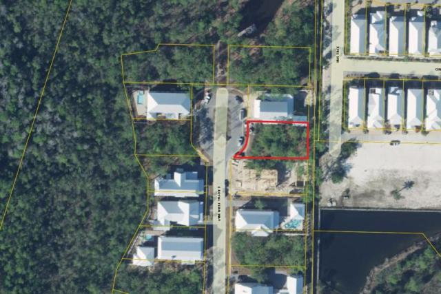 616 E Royal Fern Way Lot 31, Santa Rosa Beach, FL 32459 (MLS #827550) :: Homes on 30a, LLC