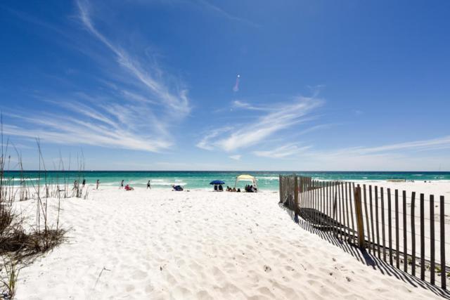 1952 Scenic Gulf Drive #101, Miramar Beach, FL 32550 (MLS #827631) :: Berkshire Hathaway HomeServices Beach Properties of Florida