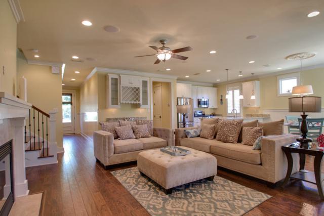 307 Carson Oaks Lane, Santa Rosa Beach, FL 32459 (MLS #827652) :: Berkshire Hathaway HomeServices Beach Properties of Florida