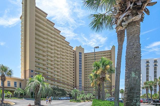 1002 Highway 98 Unit 1004, Destin, FL 32541 (MLS #827662) :: Berkshire Hathaway HomeServices Beach Properties of Florida
