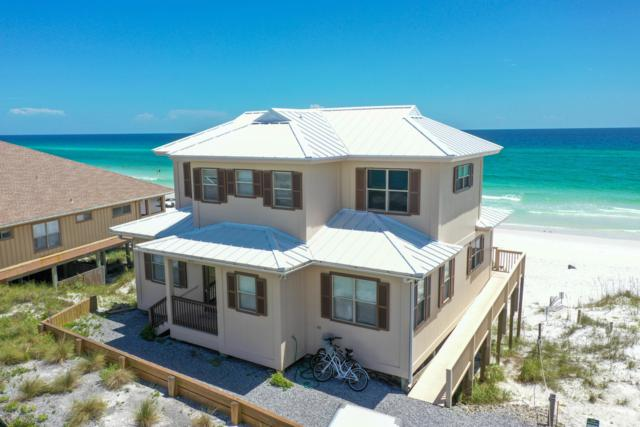 5293 W Co Highway 30-A, Santa Rosa Beach, FL 32459 (MLS #827814) :: Hilary & Reverie