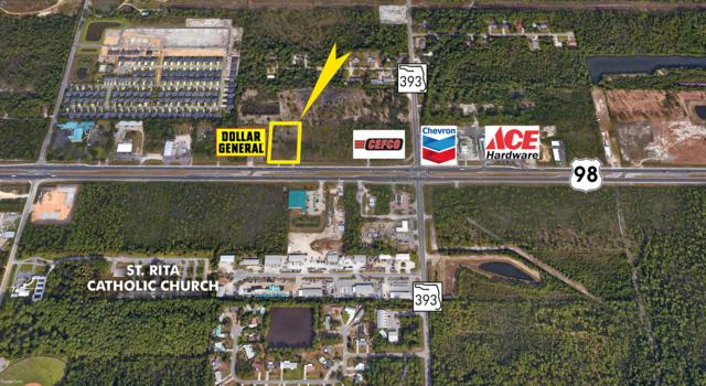 1.49 Acres W Highway 98, Santa Rosa Beach, FL 32459 (MLS #827824) :: Berkshire Hathaway HomeServices Beach Properties of Florida