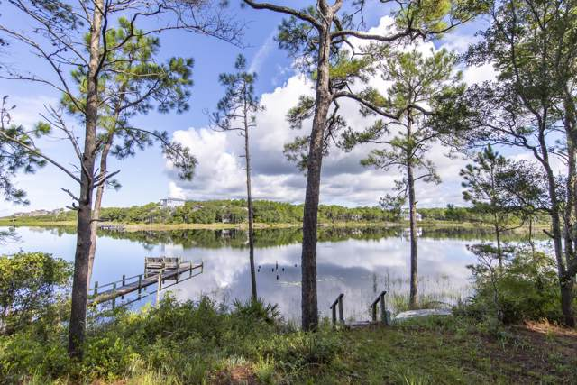 221 Camp Creek Road, Inlet Beach, FL 32461 (MLS #827829) :: Engel & Voelkers - 30A Beaches