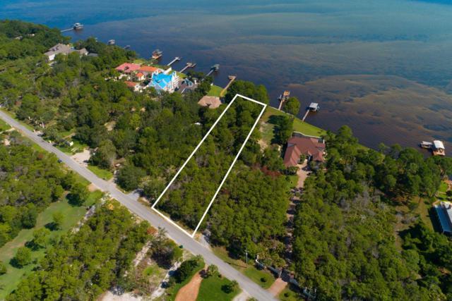 Lot 13 Walton Way, Miramar Beach, FL 32550 (MLS #827968) :: Keller Williams Emerald Coast