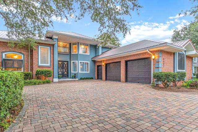 4402 Windlake Drive, Niceville, FL 32578 (MLS #827977) :: ResortQuest Real Estate