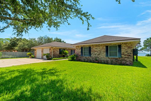 719 Forest Shores Drive, Mary Esther, FL 32569 (MLS #827997) :: Scenic Sotheby's International Realty