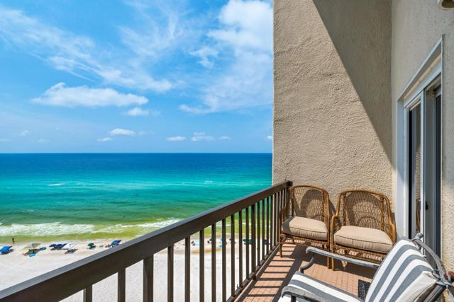 23223 Front Beach Road Unit A1 Ph22, Panama City Beach, FL 32413 (MLS #828060) :: Classic Luxury Real Estate, LLC