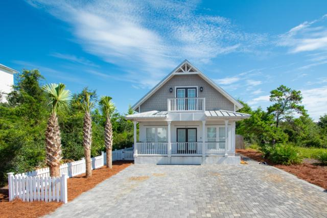 41 Tidewater Court, Inlet Beach, FL 32461 (MLS #828072) :: 30A Escapes Realty