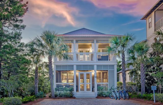 35 E Blue Crab Loop, Seacrest, FL 32461 (MLS #828168) :: RE/MAX By The Sea