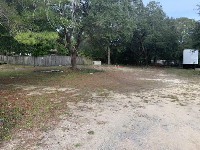 401 NW Lovejoy Road, Fort Walton Beach, FL 32548 (MLS #828212) :: Keller Williams Realty Emerald Coast