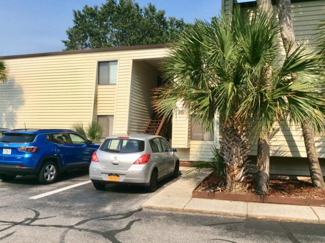 308 Miracle Strip Parkway 16B, Fort Walton Beach, FL 32548 (MLS #828250) :: Linda Miller Real Estate