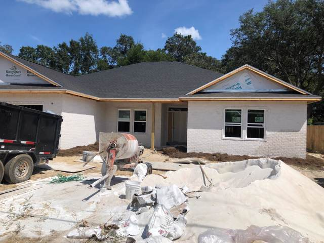 1514 W Ponderosa Road, Fort Walton Beach, FL 32547 (MLS #828252) :: Watson International Realty, Inc.