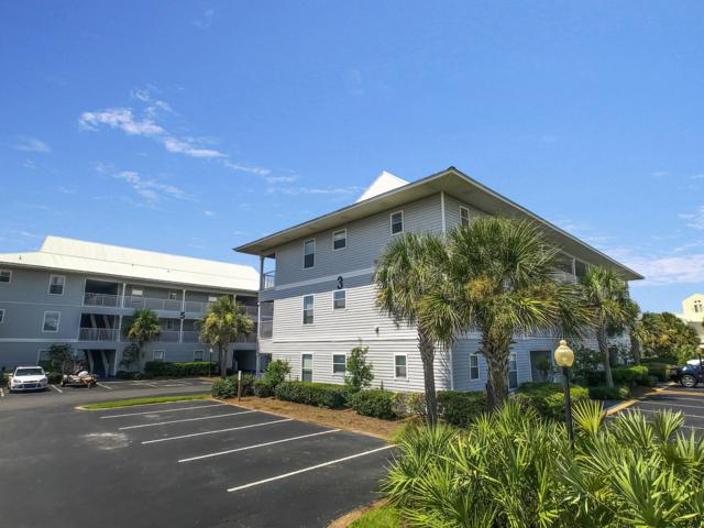 11 Beachside Drive Unit 333, Santa Rosa Beach, FL 32459 (MLS #828312) :: Coastal Luxury