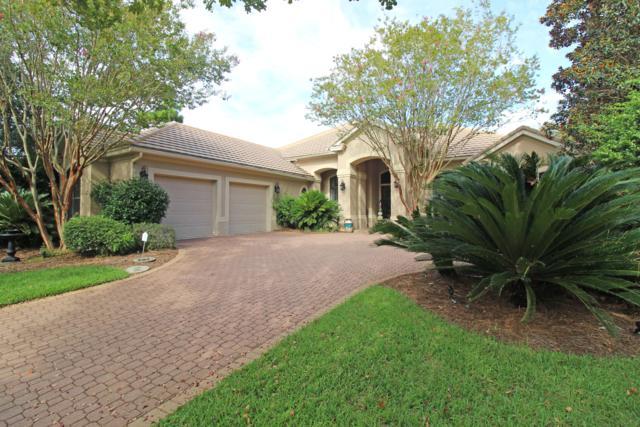 4376 Stonebridge Road, Destin, FL 32541 (MLS #828335) :: Classic Luxury Real Estate, LLC