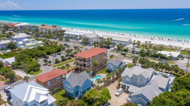 3421 Scenic Hwy 98, Destin, FL 32541 (MLS #828410) :: RE/MAX By The Sea