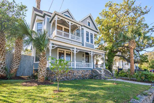 913 N Palafox Street, Pensacola, FL 32501 (MLS #828515) :: Classic Luxury Real Estate, LLC