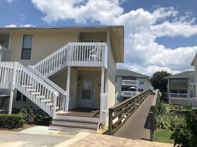 775 Gulf Shore Drive Unit 4200, Destin, FL 32541 (MLS #828573) :: RE/MAX By The Sea