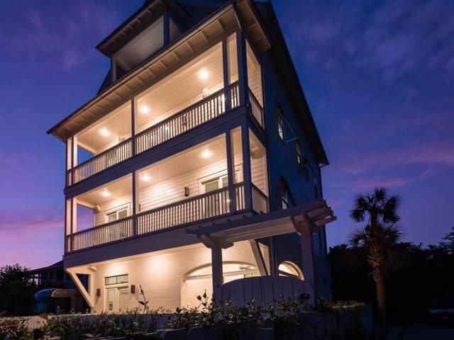 3395 E Co Highway 30-A, Santa Rosa Beach, FL 32459 (MLS #828574) :: Somers & Company