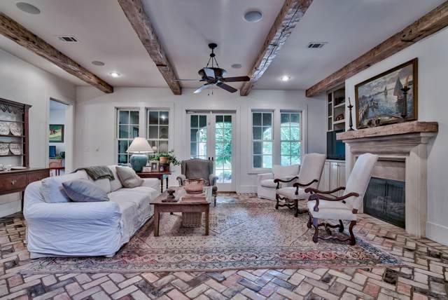 144 Emerald Ridge, Santa Rosa Beach, FL 32459 (MLS #828576) :: Scenic Sotheby's International Realty