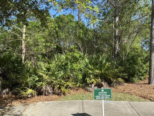 Lot 24 Grassy Cove / Turtle Creek, Destin, FL 32541 (MLS #828711) :: Engel & Voelkers - 30A Beaches