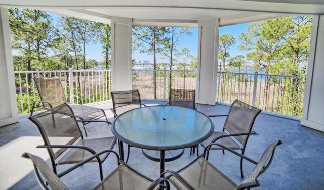 9600 Grand Sandestin Boulevard #3316, Sandestin, FL 32550 (MLS #828741) :: RE/MAX By The Sea