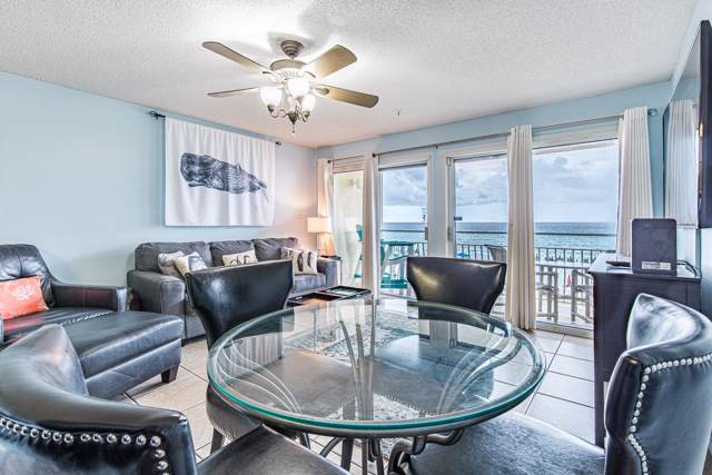 3290 Scenic Highway 98 Unit 203A, Destin, FL 32541 (MLS #828761) :: Luxury Properties on 30A