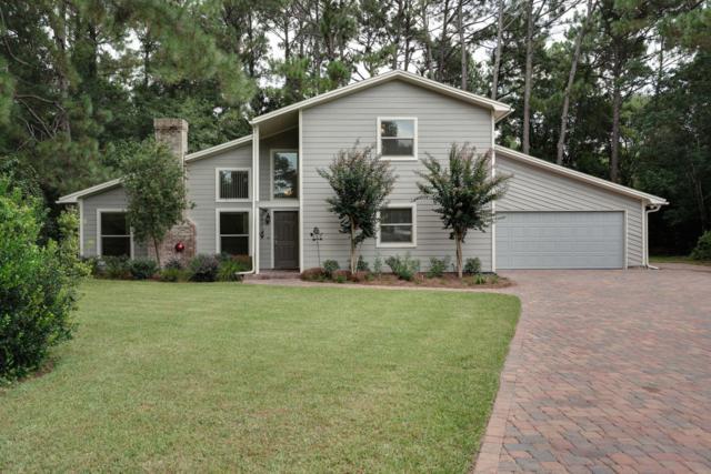 725 Prestwick Drive, Niceville, FL 32578 (MLS #828871) :: ResortQuest Real Estate