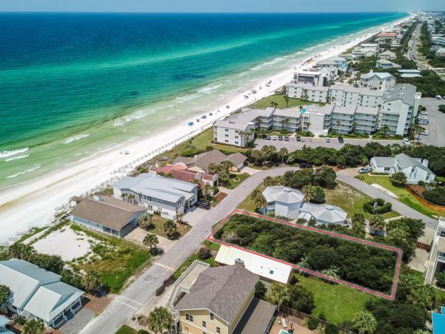 LOT 2 Sand Cliffs Drive, Inlet Beach, FL 32461 (MLS #828904) :: ENGEL & VÖLKERS