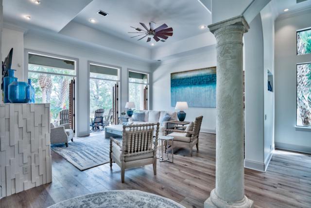 1515 E Hewett Road, Santa Rosa Beach, FL 32459 (MLS #828945) :: Classic Luxury Real Estate, LLC
