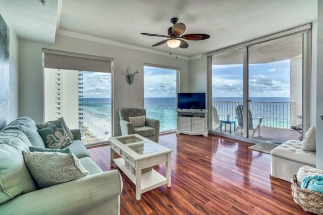 16819 Front Beach Road #1418, Panama City Beach, FL 32413 (MLS #828952) :: Hilary & Reverie