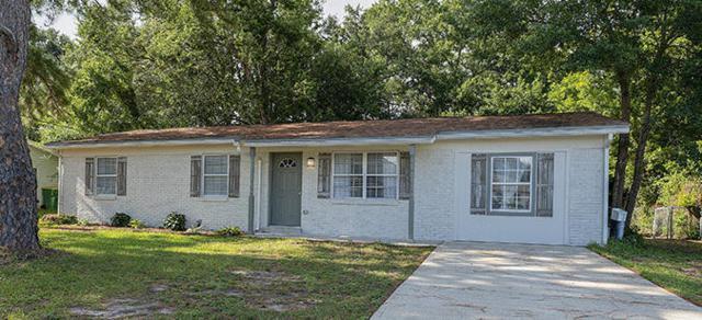 27 North Street, Mary Esther, FL 32569 (MLS #828959) :: ResortQuest Real Estate