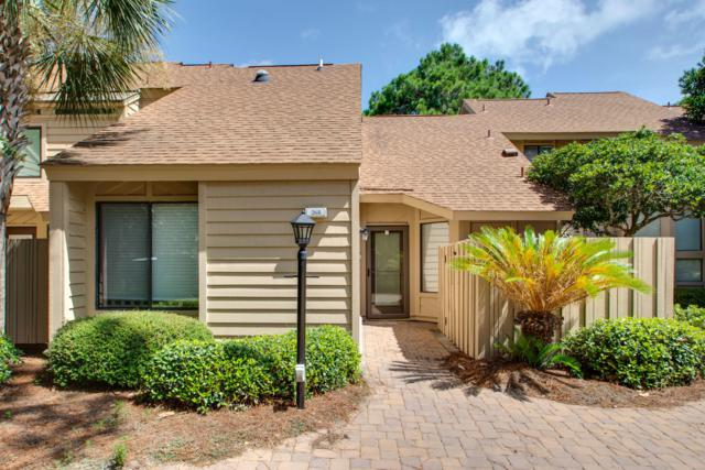 268 Eagle Drive #268, Miramar Beach, FL 32550 (MLS #829011) :: ResortQuest Real Estate