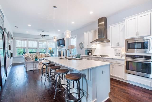 587 Flatwoods Forest Loop Lot 202, Santa Rosa Beach, FL 32459 (MLS #829041) :: Classic Luxury Real Estate, LLC