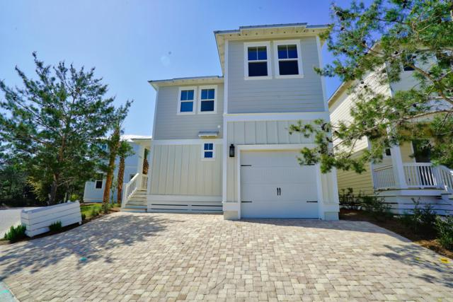 324 Gulfview Circle, Santa Rosa Beach, FL 32459 (MLS #829104) :: Scenic Sotheby's International Realty