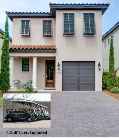 1974 Baytowne Loop #1974, Miramar Beach, FL 32550 (MLS #829146) :: Classic Luxury Real Estate, LLC