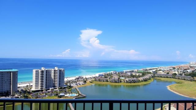 122 Seascape Drive Unit 2109, Miramar Beach, FL 32550 (MLS #829151) :: Classic Luxury Real Estate, LLC