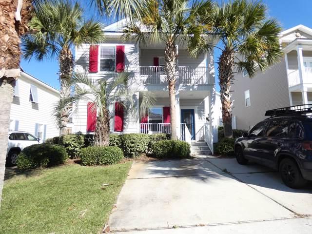 37 Kingfish Street, Santa Rosa Beach, FL 32459 (MLS #829174) :: Classic Luxury Real Estate, LLC