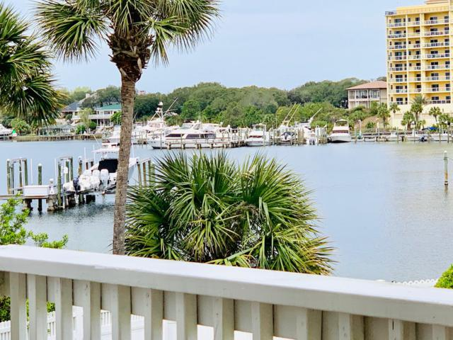 775 Gulf Shore Drive #9224, Destin, FL 32541 (MLS #829258) :: RE/MAX By The Sea