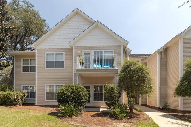 1501 N Partin Drive #119, Niceville, FL 32578 (MLS #829300) :: Linda Miller Real Estate